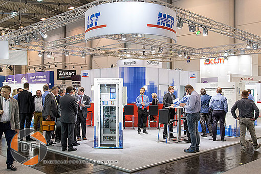 Security Messe 2016
