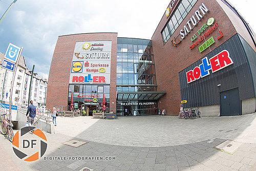 B8 Center Düsseldorf öffnungszeiten