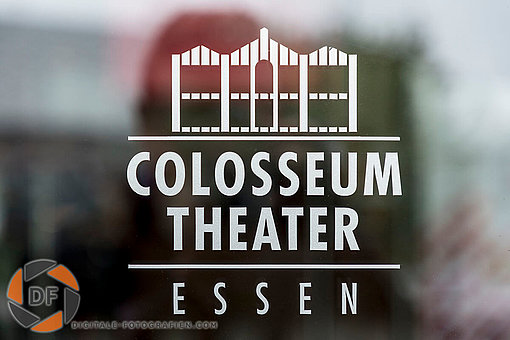 Colosseum Theater