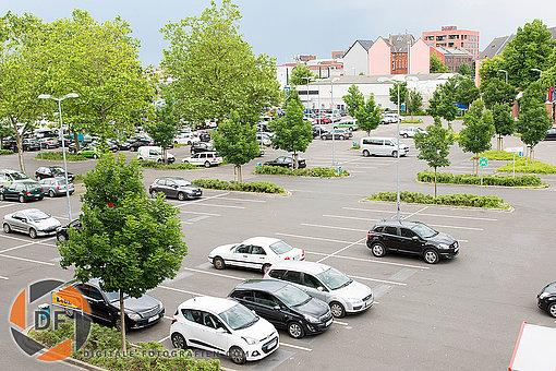 B8 Center Flingern